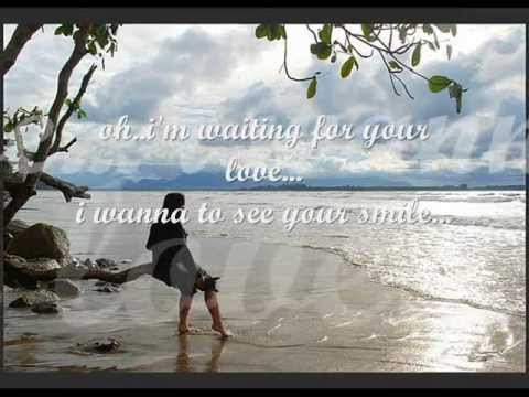 I Ve Been Waiting For Your Love Lyrics