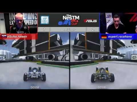 The Nest 2 | Tween vs Racehans | Semi Finals