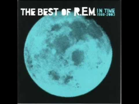 REM - All the right friends