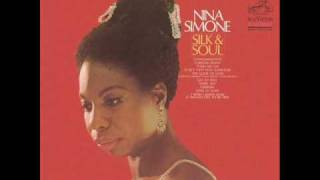 Nina Simone -It Be's That Way Sometimes-1967 classic wax