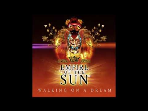 Empire Of The Sun - Walking On A Dream(Official Instrumental)HQ