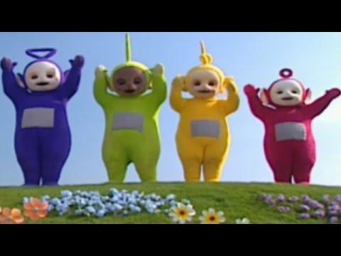 ★Teletubbies English Episodes★ Friendships ★ Samira's Gymnastics ★ Full Episode - HD (S06E135)