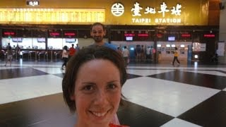 12 Days in Taiwan | Summer of 2013 (Part 5 of 5)