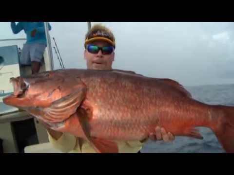 BIG WATER ADVENTURES TROPIC STAR LODGE CUBERA EPISODE