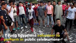 Marking the End of Ramadan thumbnail