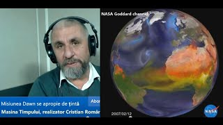 Poluarea globală & primele imagini cu planeta pitică Pluton (www.RadioLYNX.ro)
