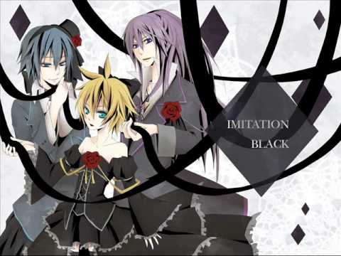 {Shishi} Imitation Black english dub piano version