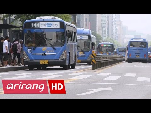 Arirang Special _ Seoul, A prime example of urbanization