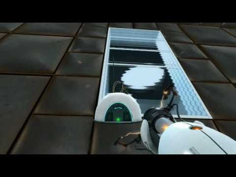 """Portal - Achievement Guide for """"Transmission Received"""" (Radios)"""