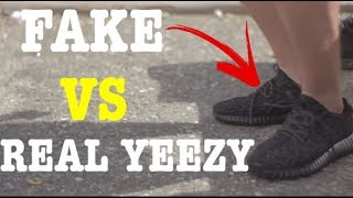 YEEZY ZA 20 000 CZK vs ALIEXPRESS?!
