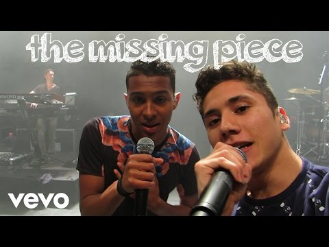 MainStreet - The Missing Piece