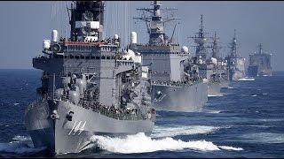 挑戰新聞軍事精華版--美媒:中國對不起!日本海軍才是亞洲最強