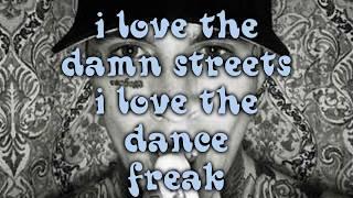 Highly Suspect FREAKSTREET lyrics+