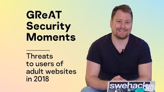 GReAT Security Moments thumb