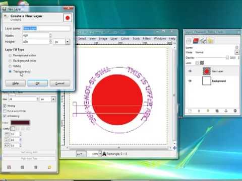✔ Crear un Logo Circular - Adobe Illustrator CC from YouTube · Duration:  9 minutes 49 seconds