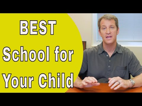 Options to consider About Public Schools