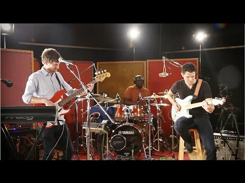 Dunlop Sessions: Snarky Puppy