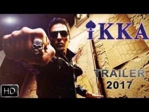 IKKA Movie   First Look  Akshay Kumar to Star in Hindi