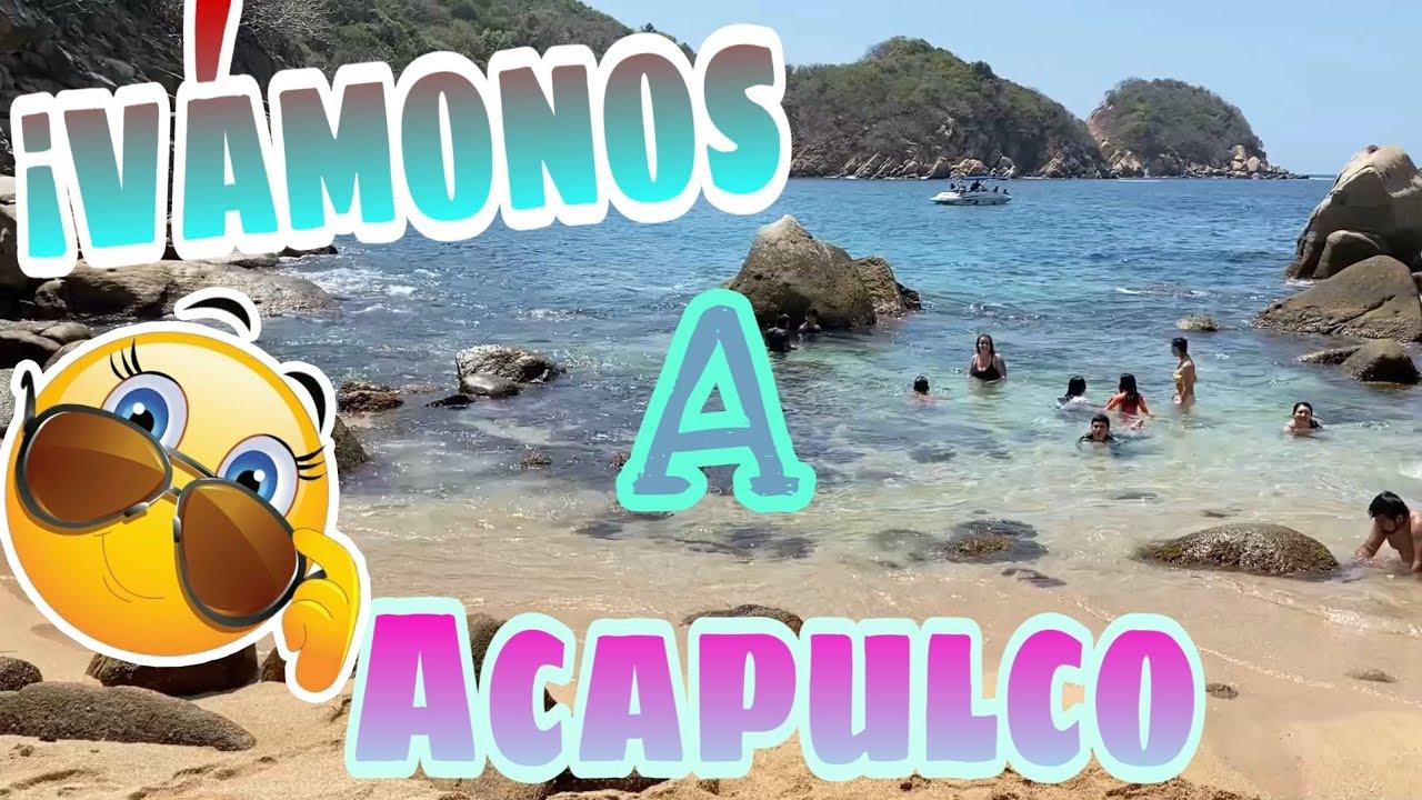 ACAPULCO ABRE SUS PLAYAS, HOTELES Y RESTAURANTES - Acapulco Recibe Turistas