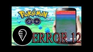 Pokemon Go Solucion Fgl Pro Hack Error 12 Insistente Tutorial paso a paso