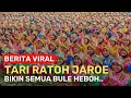 Tari Ratoh Jaroe | Opening Ceremony Asian Games 2018 | Worldwide Reaction