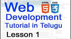 Crash Tips - Web Designing