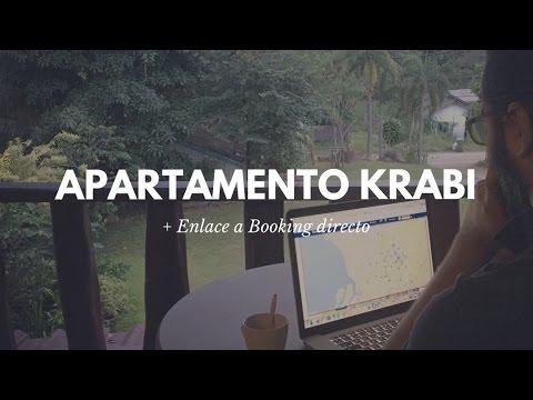 Apartamento genial en Krabi + Descuento en Booking