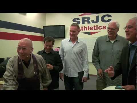 Inner Game Basketball With Chris Mullin And Phil Jackson