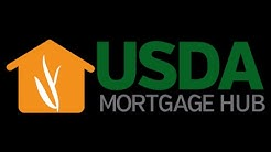 USDA Guarantee Annual Fee Change