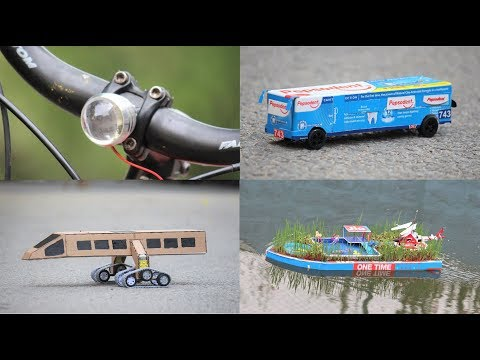 4-amazing-rc-toys-ideas---4-amazing-diy-inventions
