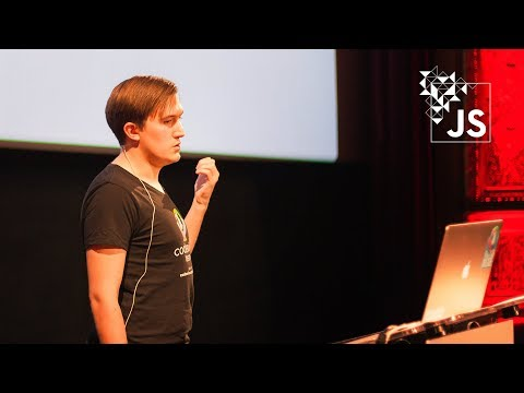 Kacper Sokołowski: You use Content Security Policy, don't you? | JSConf Budapest 2017