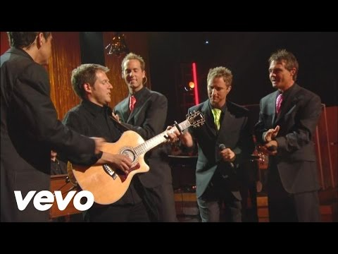 Kevin Williams, Ernie Haase & Signature Sound - John in Jordan [Live]