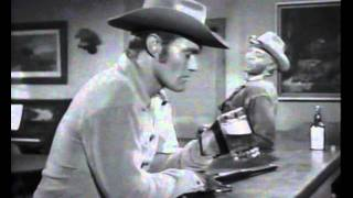 Lee Van Cleef meets the Rifleman