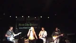 Brady Hill Band   Traveling Band