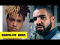 Xxxtentacion: I'll Slap Drake For Stealing 'Look at Me' Xxxtentacion Upset After OVO Radio Interview