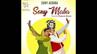 Sony Maba - Sony Achiba