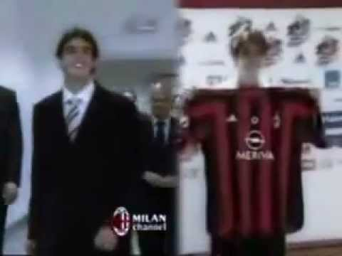 Ricardo Kaka - That's where you find love from YouTube · Duration:  3 minutes 46 seconds