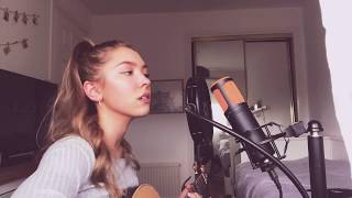 7 - Catfish and the Bottlemen cover by Cara McBride