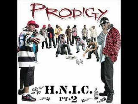 Prodigy - Illuminati