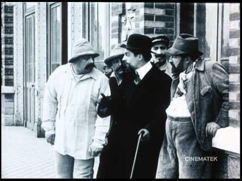Bandits en automobile (Victorin-Hippolyte Jasset - 1912)