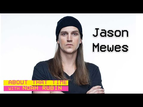 Jason Mewes on the Jay and Silent Bob Reboot | ABOUT THAT TIME