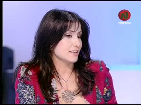 star marocaine Asmaa Khamlichi sur NESSMA TV