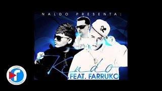 Kendo Kaponi feat Farruko - Te Envidian