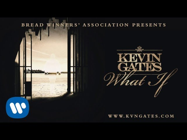 Kevin Gates Drops New Song 'What If': Listen | Billboard