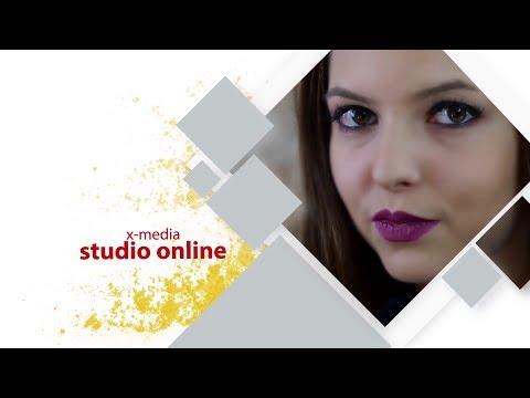X-MEDIA STUDIO ONLINE