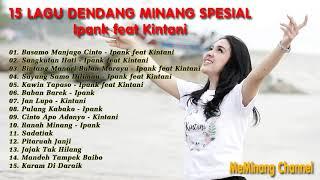lagu minang ful kintani feat ipank.. pop minang