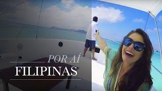 Download Video Filipinas - Por aí com Camilla MP3 3GP MP4