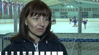 Первое ледовое шоу прошло в Ледовом дворце Вологды 12 июня
