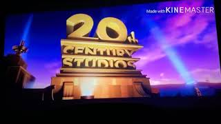 20th century studios searchlight pictures logo (2020)