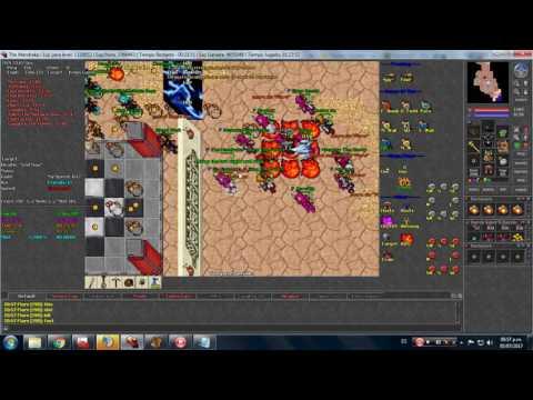 Noxious OT War | Tyler Ego vs Get Wrecked Crew |